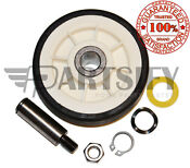 New 303373k Dryer Support Roller Wheel Kit Fits Maytag Amana Whirlpool