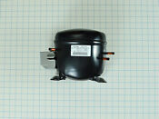 W10309989 New Whirlpool Refrigerator Compressor Genuine Oem New In Box Fsp