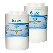 Fits Amana 12527304 Wf401 Comparable Refrigerator Water Filter 2 Pack