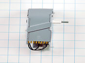 Wp661649 Genuine Whirlpool Fsp Washing Machine Timer Assembly New Factory Oem