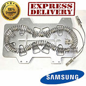 Dc47 00019a Samsung Dryer Heating Element Replacement Dc4700019a Heater Part