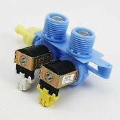 Whirlpool 8182862 Washing Machine Water Inlet Valve Wp8182862 Factory Part