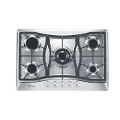 Empava 30 Stainless Steel 5 Italy Sabaf Burners Stove Top Gas Cooktop