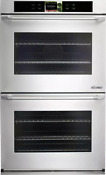 Dacor Discovery Iq 30 Double Electric Oven Dyo230s Msrp 7399