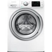 Samsung 4 2 Cu Ft Front Load Washer Vrt Energy Star Free Delivery