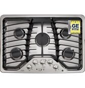 Ge Profile Series 30 Built In Gas Cooktop Pgp953setss Brand New