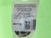 285753a Genuine Whirlpool Fsp Kenmore Roper Washers Machine Motor Coupling