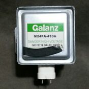 Galanz Microwave Magnetron Oveb M24fa 410a Fast Free Shipping