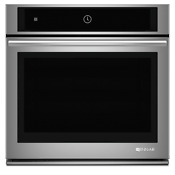 New Jenn Air 30 Single Wall Oven 2430 W Multimode Convection System Jjw2430ds