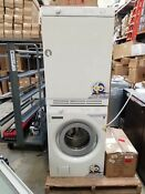 Asko Washer Dryer Stackable Set Models W6324 T743c Sensor Controlled Drying