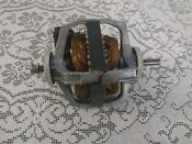 134196600 Frigidaire Dryer Drive Motor With Pulley