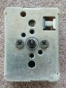 Ge Electric Stove Burner Switch 164d1816p08