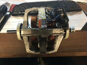 Genuine Oem Frigidaire Dryer Motor 134196600 Ps815517