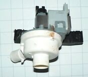 Genuine Oem Whirlpool Maytag Amana Sears Kenmore Washer Drain Pump W10403803