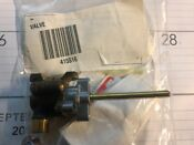 Thermador Oven Valve Part Number 00415516 Or 415516