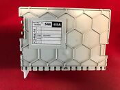 Miele Dishwasher Electronic Board Unit Part 05795610