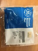 Ge Dishwasher Roller And Stud Assembly Part Wd12x5026
