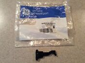 Ge Cafe Microwave Door Latch Part Number Wb05x10007