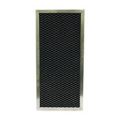 Replacement Range Hood Filter For Whirlpool 4393690 5 3 4 X 12 1 4 X 3 8 1pk