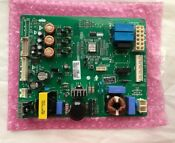 Oem Genuine Ebr67348001 Lg Refridgerator Main Circuit Board