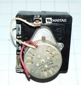 Genuine Oem Maytag Dryer Timer 302454 3 2454 3 02454