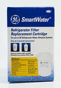 1 Ge Smart Water Refrigerator Filter Replacement Cartridge Model Mwf 101300 A