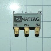Genuine Oem Maytag Coin Operated Washer Indicator Light 2 4109 204109 2 04109