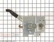Kenmore Electric Range Oem Latch And Handle Wb14t10011