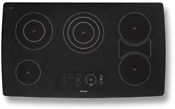 Thermador Cep365zb 36 Inch Smoothtop Electric Cooktop
