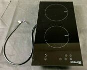 Electric Cooktop Gasland Chef Ch30bf Built In Electric Stove Vitro Ceramic