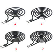 Replacement Part Hotpoint Range Stove Cooktop Burner Heating Element Kit 8 Us