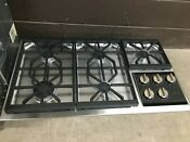 Wolf Gas Cooktop 36 Ct36g S 5 Burner