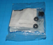 5304480780 New Genuine Oem Frigidaire Range Slide In Knob Kit Free Shipping