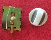 Ge Maytag Magic Chef Dryer 4 Position Switch With Knob 35 5796 53 3533