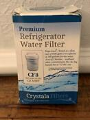 Crystala Cf8 Replacement Water Filter For Ge Mwf Mwfa Mwfp Gwf Gwfa Kenmore 9991