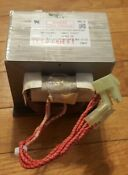 5304488356 Genuine Frigidaire Microwave High Voltage Transformer