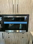 Miele Pureline M Touch Series H6800bm 24in Electric Single Speed Oven