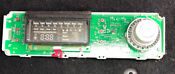 Equator Advanced Appliance Washer Dryer Super Combo Control Board Panel Wd 144