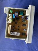 Samsung Front Loader Washing Machine Parts Used Control Board Front Loading
