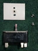 Whirlpool And Others Range Infinite Switch Part 3148966