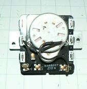 3388057 Whirlpool Maytag Amana Roper Sears Kenmore Dryer Timer Genuine Oem Part