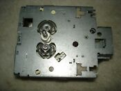 Frigidaire Gallery Clothes Washer Washing Machine Motor Timer 131802100f