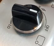 Bosch Gas Cooktop Knob New Ap4513132 One Knob