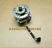 Whirlpool Caylpso Washer Motor Part 9724551 285917