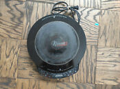 Nuwave Precision Induction Cooktop Model 30141 1300 W Works Perfectly