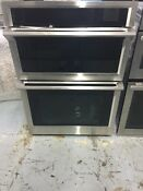Oc0031 Nq70m6650ds 30 Samsung Smart Combination Wall Oven W Dual Convection