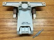 Maytag Dishwasher Door Handle Latch Switch Assembly Wpw10275768 Whirlpool