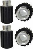 Supco Ge Washer Agitator Coupling Wh1x1944 4 Pack