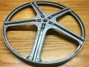 Frigidaire Front Load Washer Idler Drive Pulley 5304506264 134362600 Kenmore