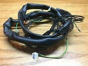 Fisher Paykel Dishwasher Lower Chassis Wire Harness 526749 Dd603 Ph3 5